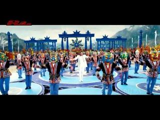 Badrinath Malayalam Movie [2011] Omkareswari HD 720p