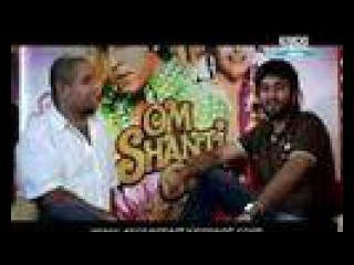 Dard-E-Disco (Making Of Song) - Om Shanti Om