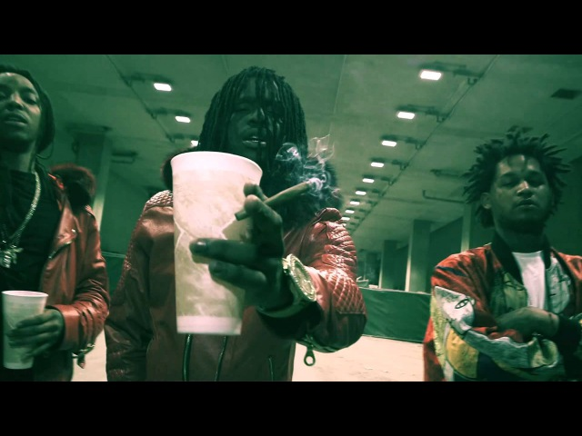 Chief Keef Earned It Music Video prod by @twincityceo Directed by @NICKBRAZINSKY x @GloKaleUrself