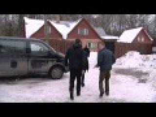Карпов убивает