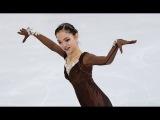 Евгения Медведева, финал юниорског гран-при 2014, произвольная пр. 1- место
