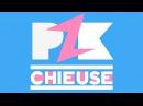 PZK - Chieuse (Lyrics Video)