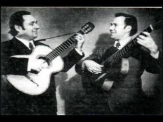 Russian Guitar - Korobeiniki (Korobushka - Tetris song) Sergei Orekhov