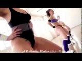 Эротическое стриптиз шоу балет Театр тела Сексуальные танцы девушек
