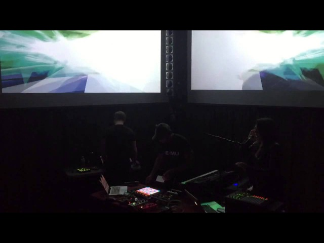 Fhloston Paradigm LIVE SET 12 15 14