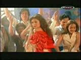 (Thalia y Julio Iglesias) baila morena