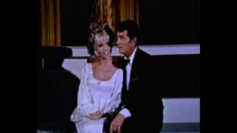 Nancy Sinatra Dean Martin Things