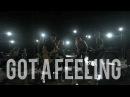 Tim Hicks - Got A Feeling ft. Blackjack Billy