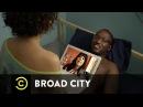 Брод Сити Broad City Ilana's Lil Wayne Plan