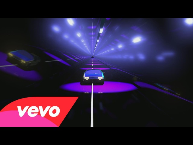 Giorgio Moroder - Tom's Diner (Lyric Video) ft. Britney Spears