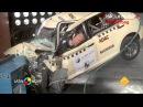 Lifan 320 - Crash test Latin NCAP