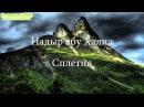 Надир абу Халид - Сплетня.mp4