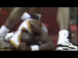 Kidd, Jordan, and Augmon Highlight the Top 10 Plays of the Week- March 25, 1995