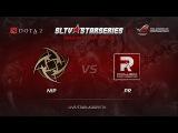 NiP vs PR Game 2 SLTV StarSeries XI Finals