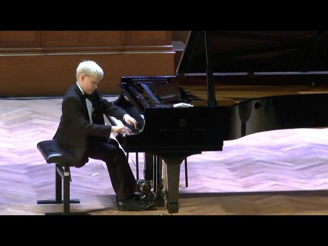 Alexandеr Malofeev -- F.Liszt. La Campanella