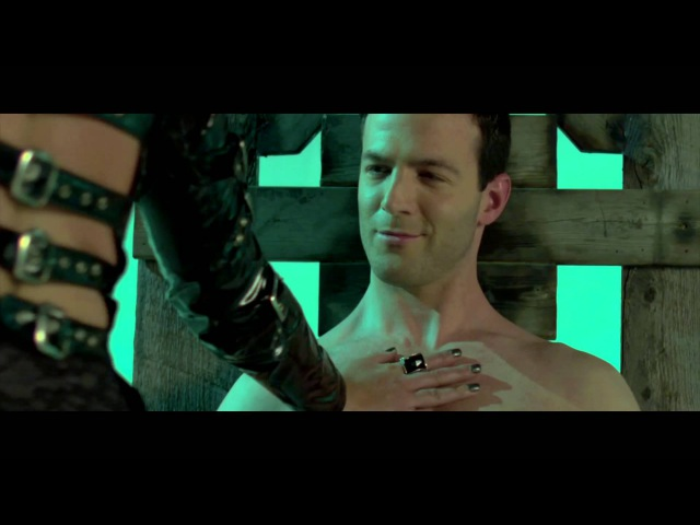 Eve To Adam - Straitjacket Supermodel (Official Explicit Video)