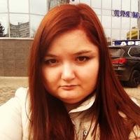 Анюша Зелененькая
