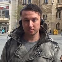Константин Баранов