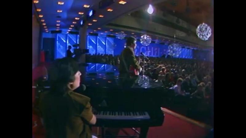 Песня-83 (ЦТ, 30.12.1983) Ведущие - Татьяна Судец и Юрий Ковеленов