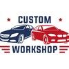 Custom Workshop. BMW & Mercedes