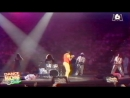 Dr. Alban - Sing Hallelujah (live @ Dance Machine 6)(10 June 1995 @ Palais omnisports de Bercy (Paris)) HD