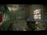 Frag Movie by Varpat! Ak-103,McMilan cs5 and Golden Fabarm S.A.T8 Pro