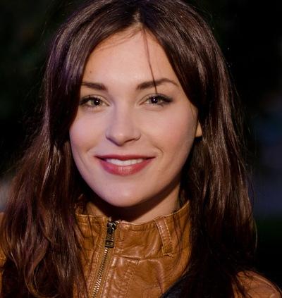 Анастасия Геннадьевна