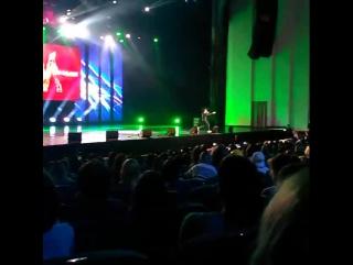 #MBAND концерт в Минске / Константин Черкас
