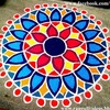 Rangoli Designs Kolam Designs Art of India