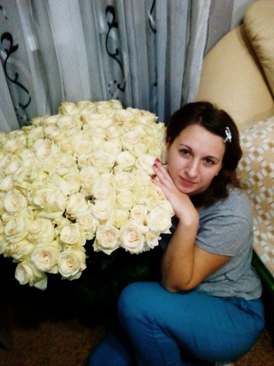 Юлия Кривенко