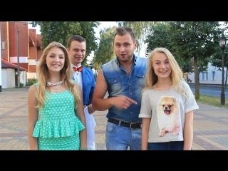 Финалистки национального отбора песни Детское Евровидение Елизавета Козак и Алена Товстик