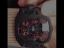 Самые потрясающие часовые механизмы