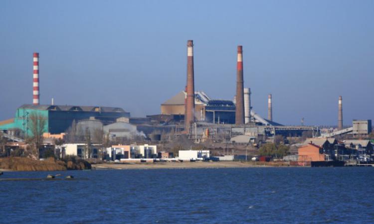 ПАО «Таганрогский металлургический завод» по итогам первого полугодия получил 83 млн прибыли