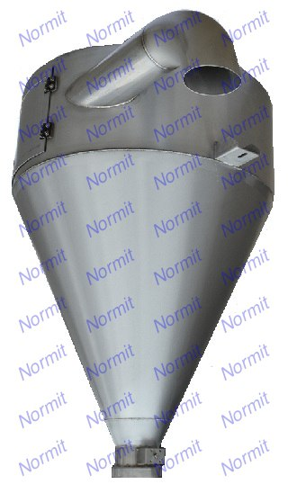 Оборудования для растаривания NORMIT