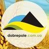 Сайт города Доброполье - dobrepole.com.ua