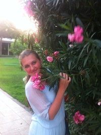 Екатерина Казарез