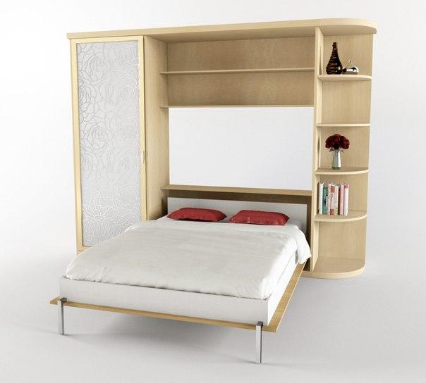 Кровать  цены