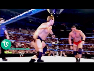 JBL - Clothesline From Hell (Vine)