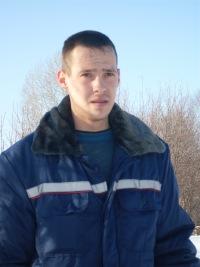 Антон Зырянов, 17 декабря 1987, Брянск, id126706148