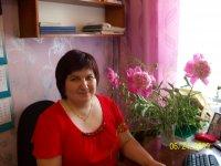 Клепцова Ирина