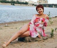Ирина Батищева, 12 августа 1982, Омск, id28134973