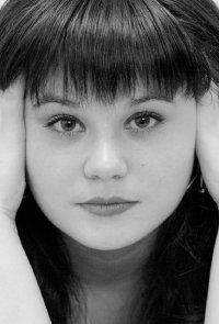 Машуля Дерюжина, 1 декабря 1986, Санкт-Петербург, id28965859