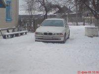 BMW E39, 18 октября , Минск, id29513272