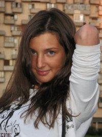 Ксюня Можаева, 22 февраля 1991, Санкт-Петербург, id31253359
