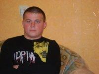 Сергей Мурашин, 16 июня 1985, Ухта, id37409245