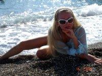 Лилия Максимова, 28 октября 1987, Калининград, id43622283