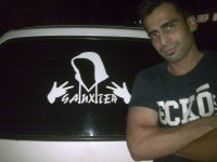 Sohail Khan, 6 марта , Орел, id76302313