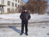 Сергей Иванов, 10 ноября 1993, Омск, id83367768