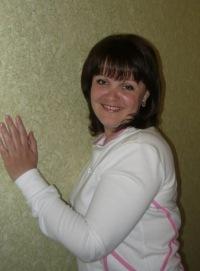 Вера Евсеева, 14 августа 1985, Тольятти, id83976423
