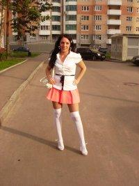 Наталья Коновалова, 29 июля 1983, Москва, id916568